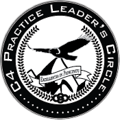 CLick to learn about the Practice Leader's Circle