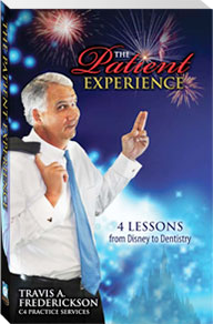 Get The Patient Experience Book